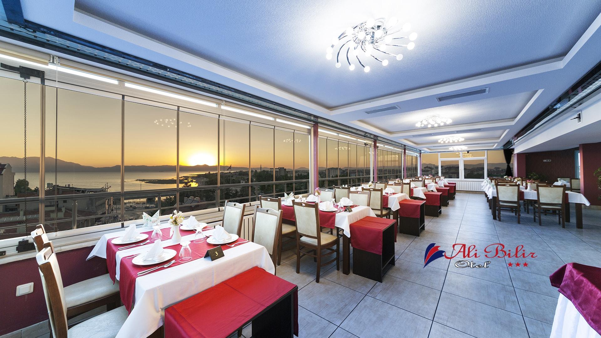 Ali Bilit Otel & Restorant